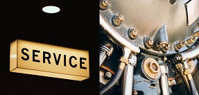 For Service & Maintenance Firms